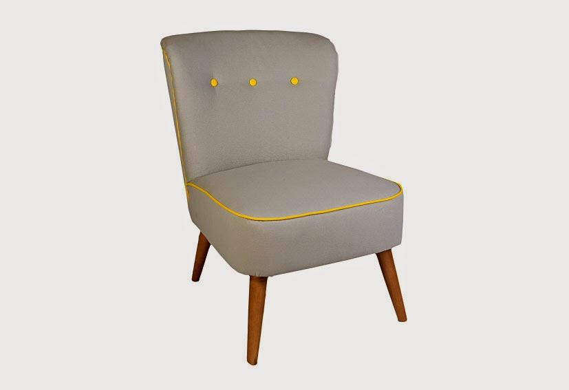 http://www.portobellostreet.es/mueble/34241/Butaca-retro-gris-botones-amarillos