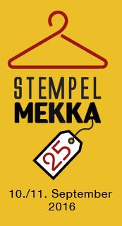Stempel Mekka Hagen