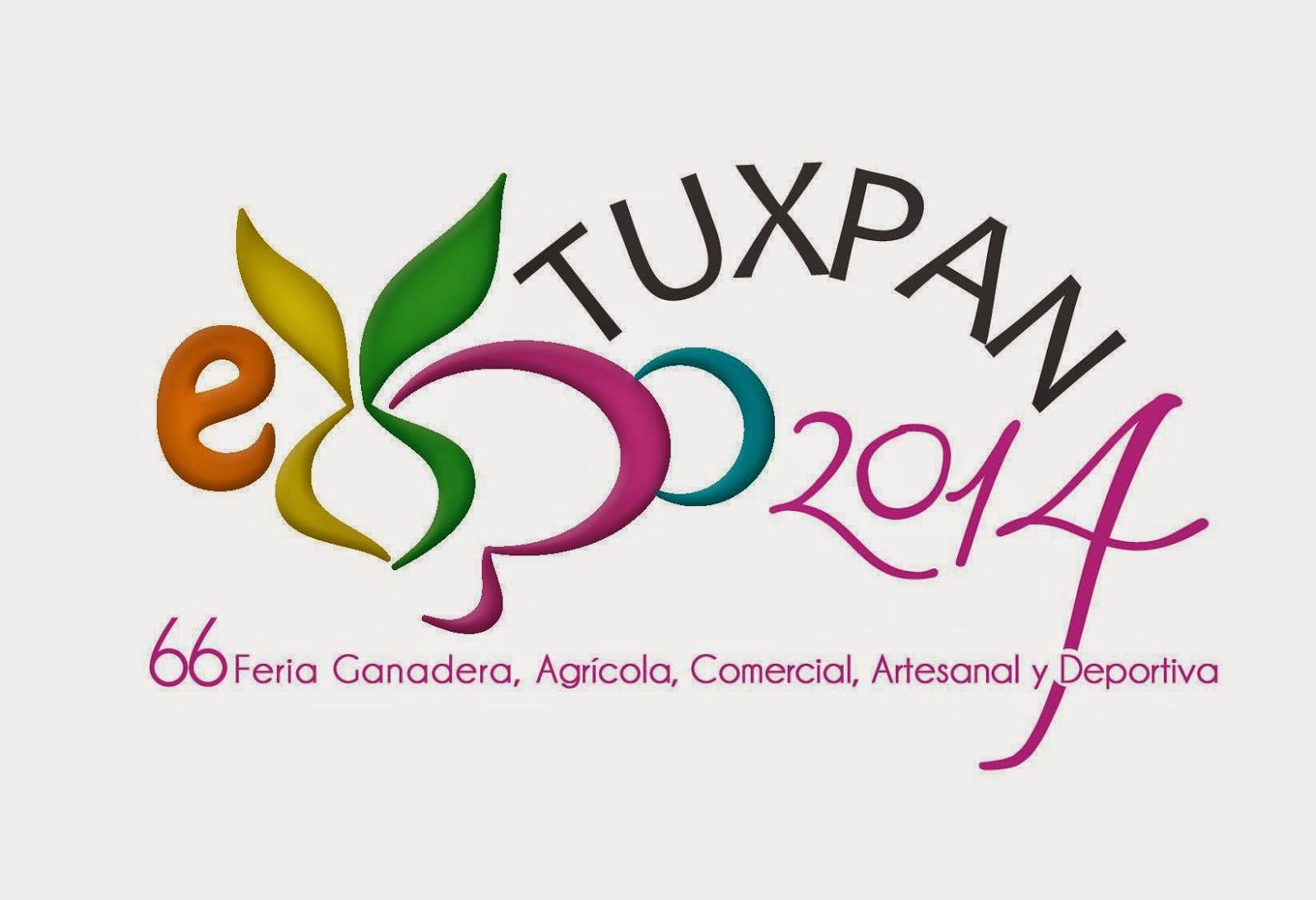 Artistas Expo Feria Tuxpan 2014