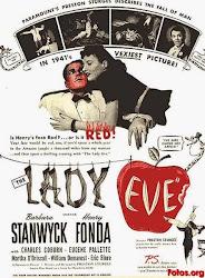 Las tres noches de Eva (1941) Descargar y ver Online Gratis