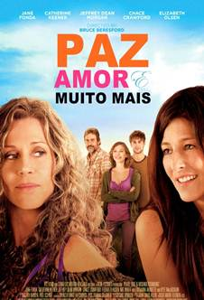 Download Paz Amor e Muito Mais Dublado RMVB + AVI Dual Áudio + Torrent DVDRip Magnet