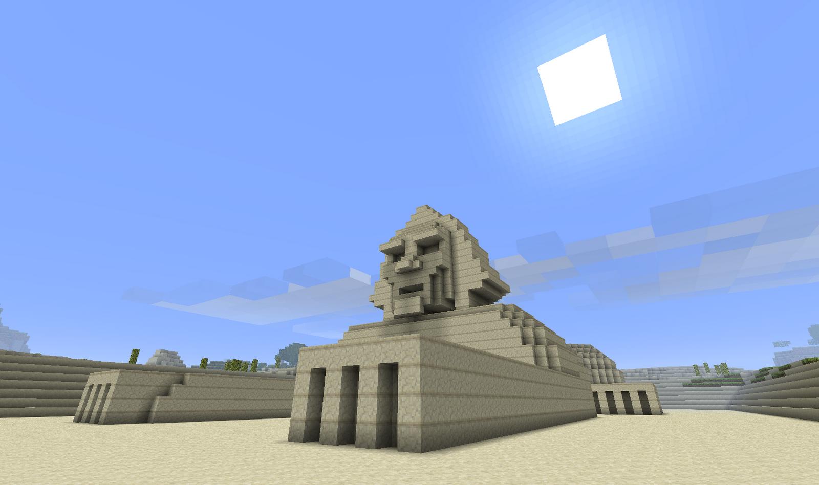 Minecraft Building Ideas Best Top Wallpapers