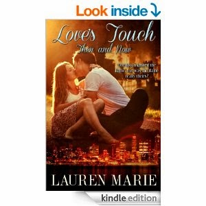 Lauren Marie's Love's Touch