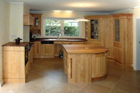 Cocinas Rusticas Alemanas Interior Decoration - Como-disear-una-cocina-rustica