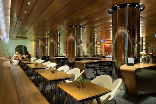 In Hotel Interior Here Are Some Unique Hotel Interior Designs
