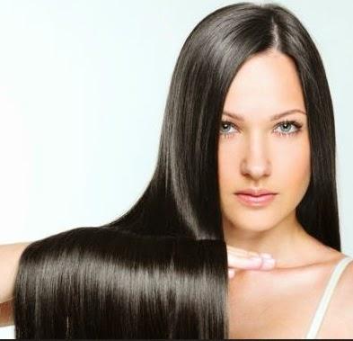 Trik Dan Tips, Simpel Untuk Merawat Rambut Yang Panjang