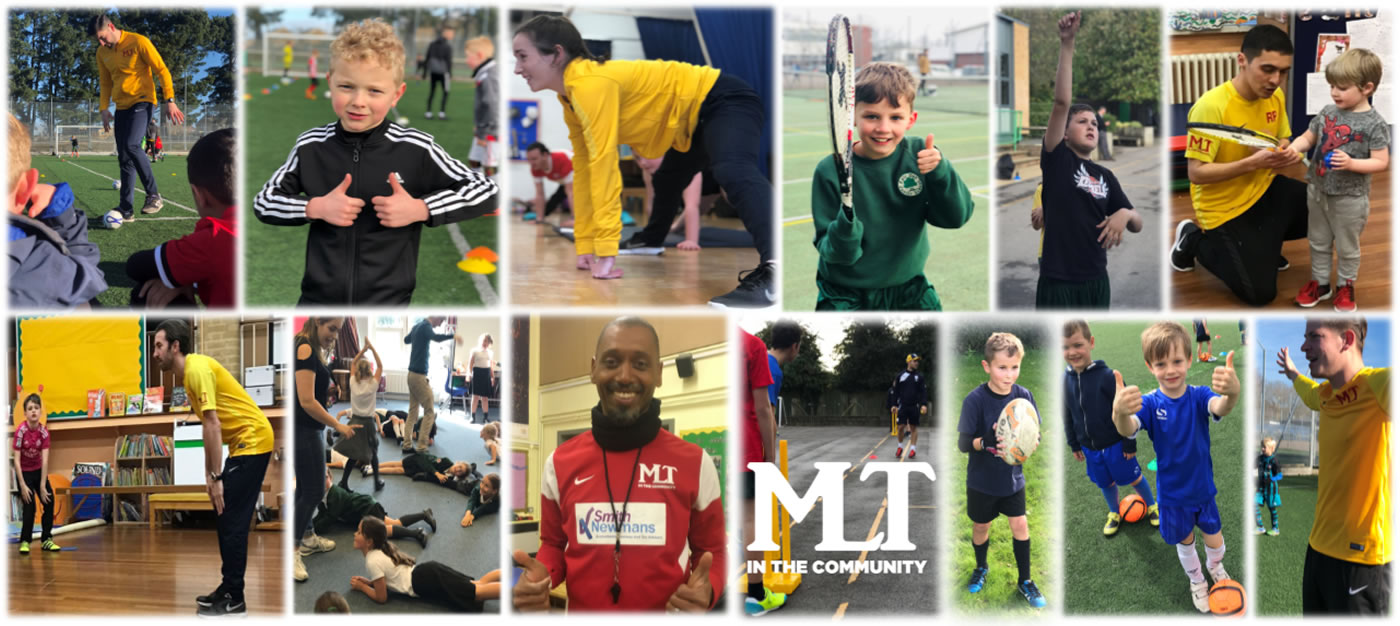 MLT in the Community