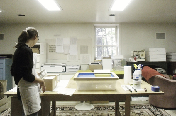 Creative Loves of Pawling Print Studio