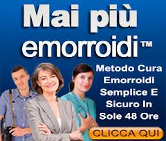 Come Curare le Emorroidi Metodo Olistico