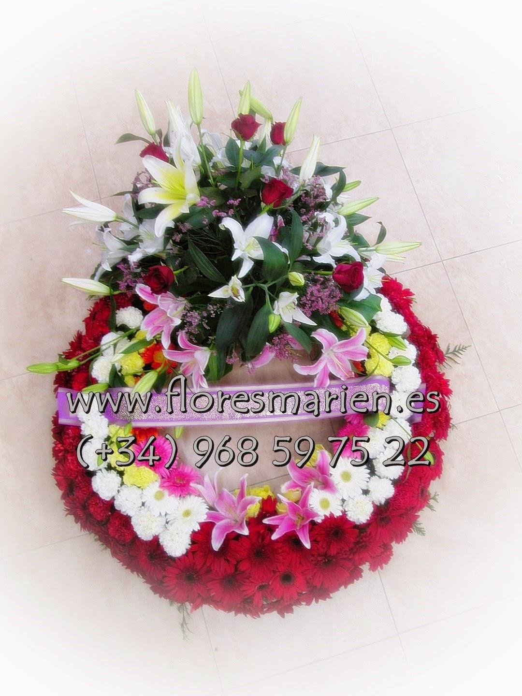 Ir a la página Flores Marien