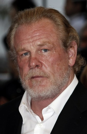 how tall is nick nolty