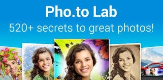 Pho.to Lab PRO - Photo Editor v2.0.295 APK Android