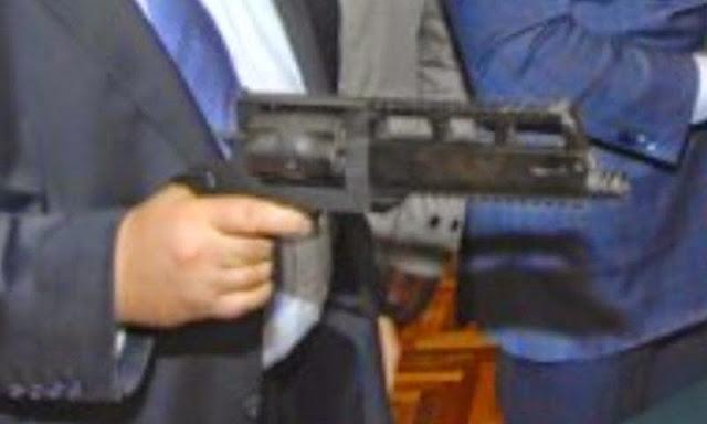 Το ισχυρότερο πιστόλι revolver στον κόσμο