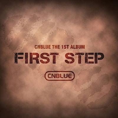 """[NEWS] CNBLUE revela primeiro álbum oficial """"First Step"""" 20110321_cnblue_firststep_02"""