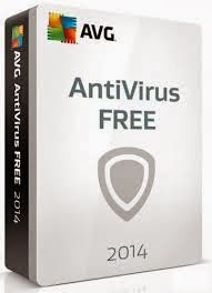 AVG Free Antivirus 2014   Instalador Offline 32 e 64 Bits download baixar torrent