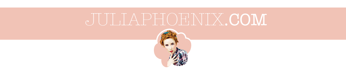 Julia Phoenix | Blog de Belleza