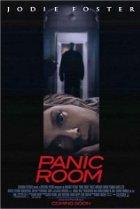 психологический триллер: Комната страха