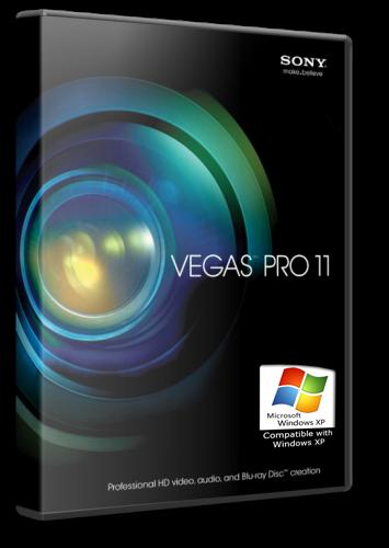 sony vegas pro 11 32 bit free download for windows xp