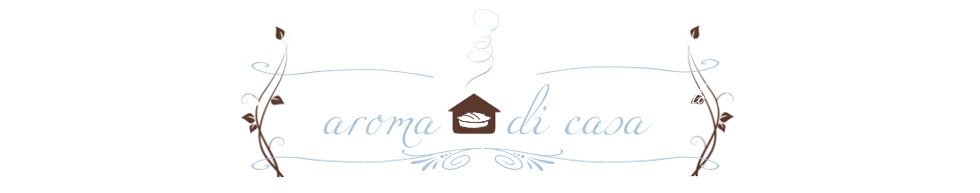 Aroma di casa