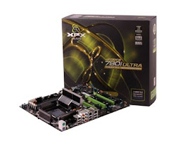 xfx 790i ultra 8gb ddr3 intel