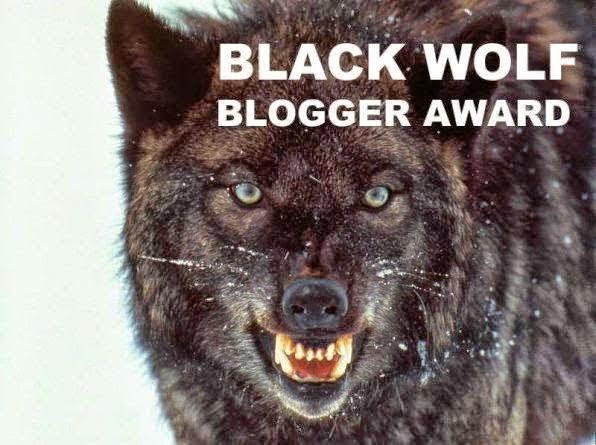 DOS PREMIOS BLACK WOLF