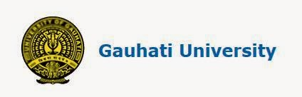 BCA First Semester 2014 Result Gauhati University