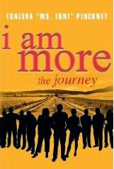 Own it!  I AM MORE- THE JOURNEY