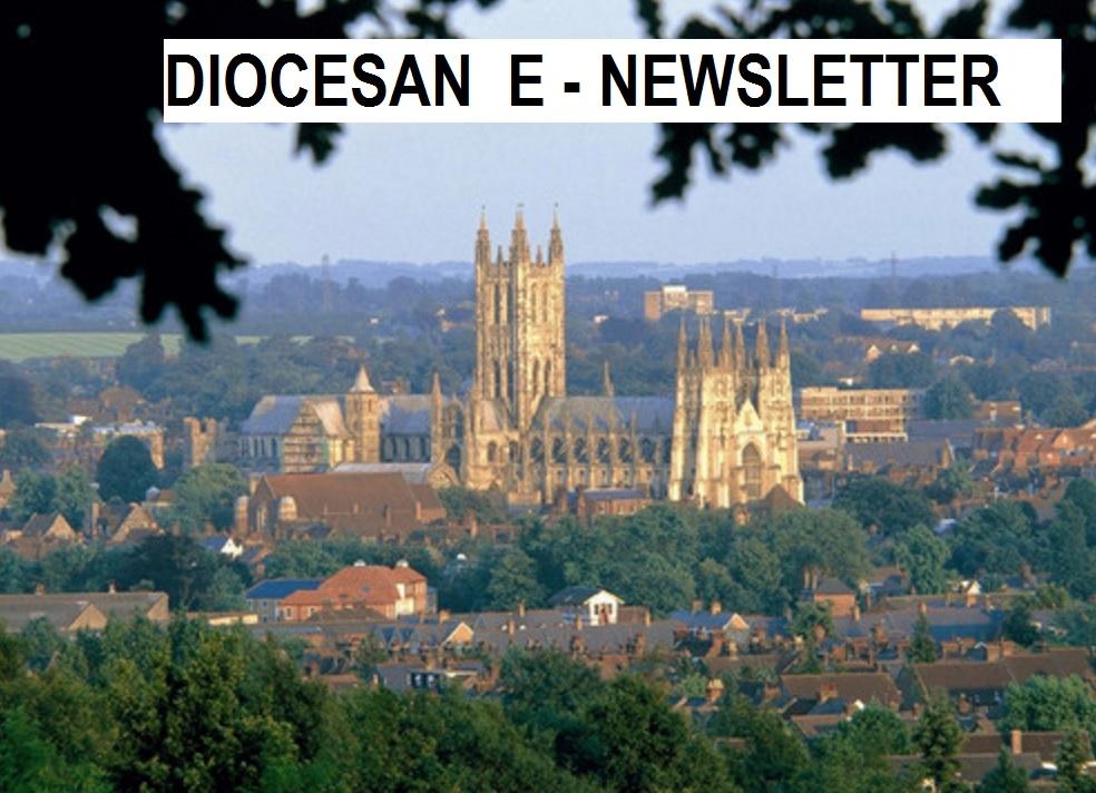 Diocesan E Newsletter Online