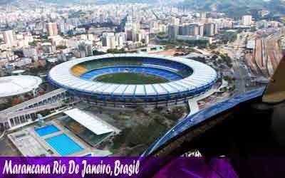 Stadion Sepakbola Terbesar Dan Termegah Di Dunia INILAH 8 STADION SEPAKBOLA TERBESAR DAN TERMEGAH DI DUNIA