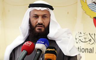 لقاء النائب محمد هايف في أخبار قناة اليوم 27-4-2012