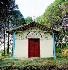 Antigua arquitectura religiosa  tachirense | Tachiran Religious Architecture Old Style