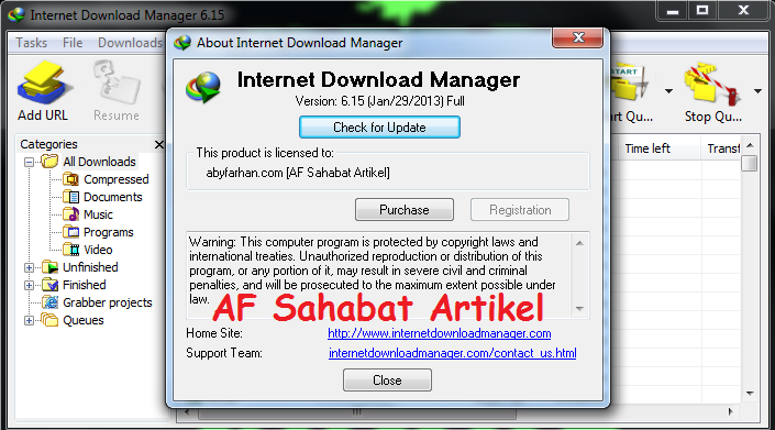 m - Download Software Gratis Full Version