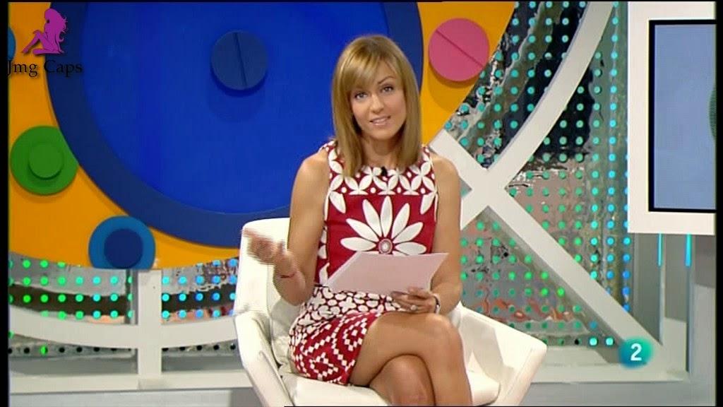 MARIA JOSE MOLINA, AQUI HAY TRABAJO (22.09.14)