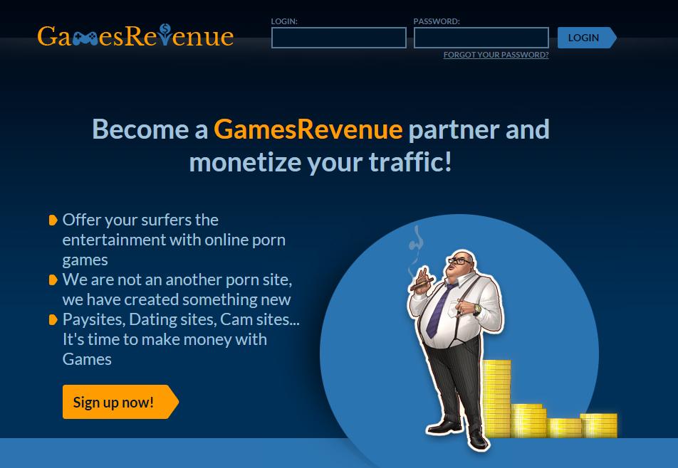 Партнёрские программы порно сайта