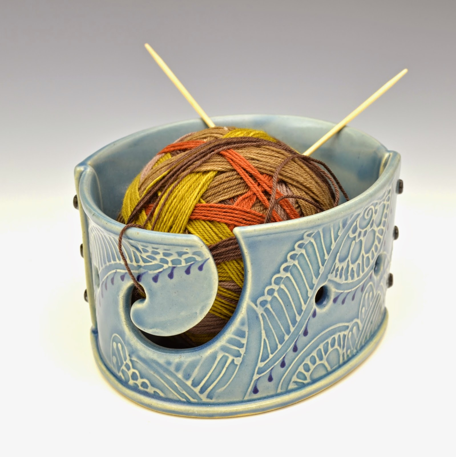 Knitting Bowl Uk : Creative with clay pottery by charan sachar