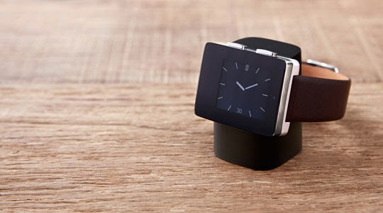 Wellograph: The wellness watch for Android, iOS & Windows Phone with an activity tracker, heart rate monitor, pedometer and stopwatch - Specifications, Price
