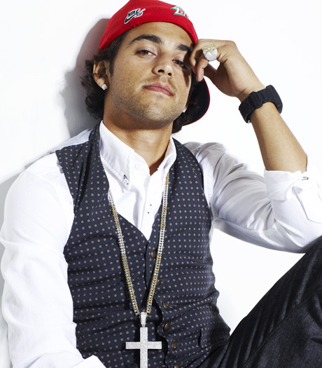 Paul Rodriguez Jr | HD Bollywood Photos