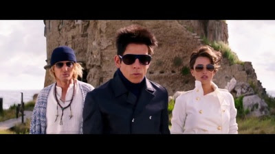 Zoolander 2 (Movie) - Trailer - Screenshot