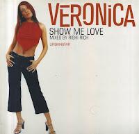 Veronica – Show Me Love (VLS) (2000)