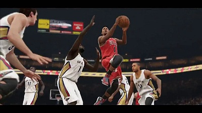 NBA 2K15 (Game) - Gameplay Trailer 'Yakkem' - Song / Music