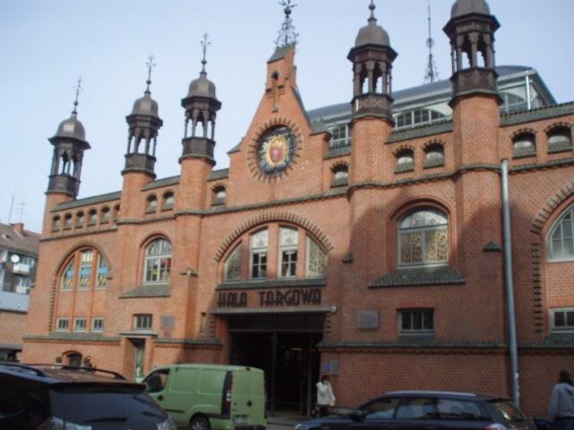 Innenstadt-Danzig