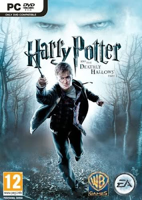 Harry Potter & The Deathly Hallows - Part 1