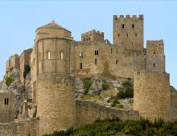 viajar a Huesca