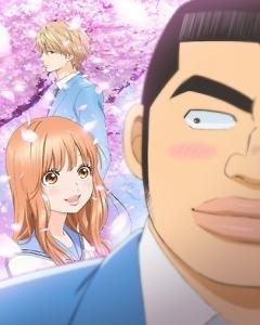 Ore Monogatari Episode 12