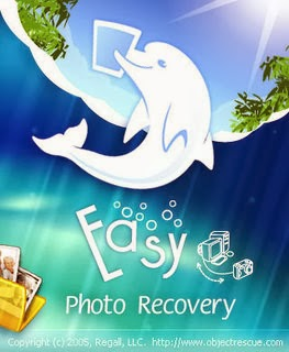 Key magic photo recovery