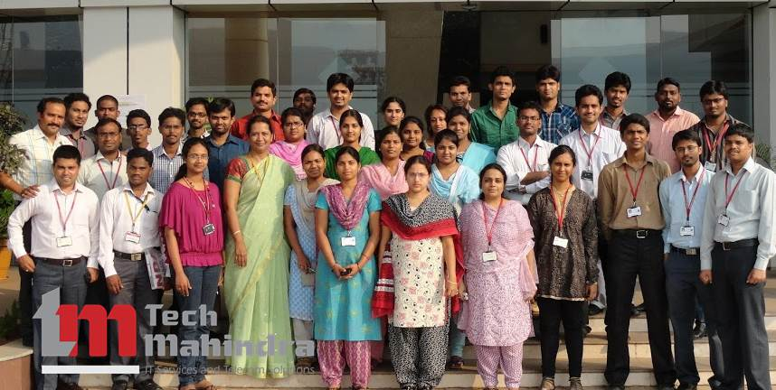 Tech Mahindra Immediate Recruitment For Freshers On August