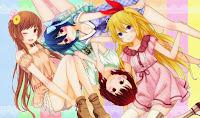Nisekoi OVA 4 Final Subtitle Indonesia