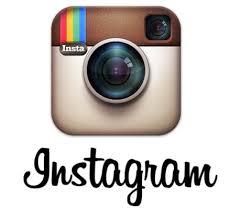 το logo της πλατφόρμας φωτογραφιών Instagram