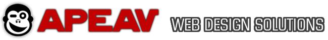 Apeav Web Design