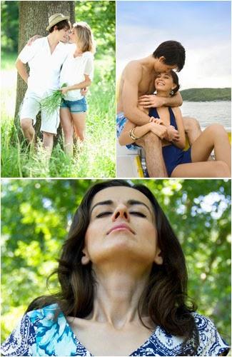Trik Berciuman yang Bisa Membuat Wanita Tergila-gila